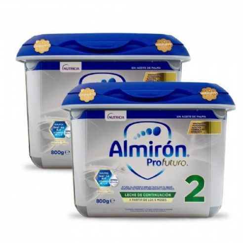 Almiron Profutura 2 2 U X 800 G Pack...
