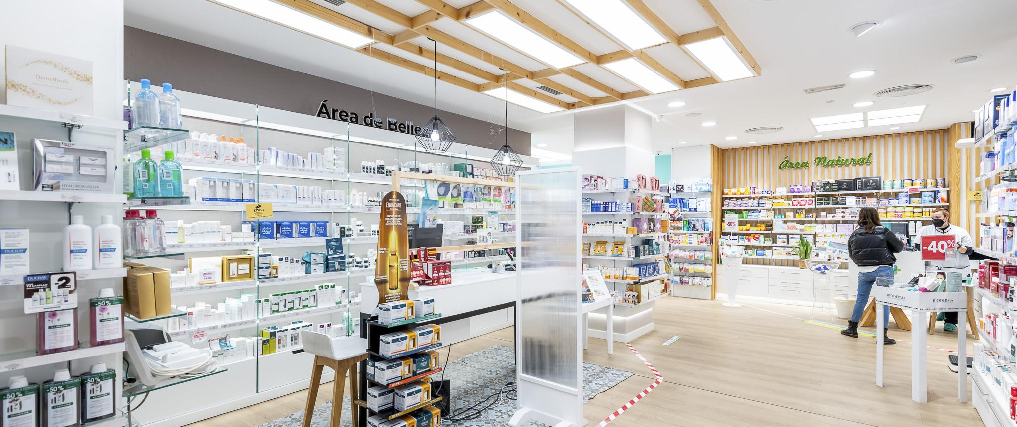 farmacia aragonia